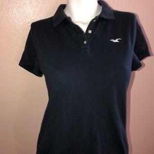 Hollister polo youth size large